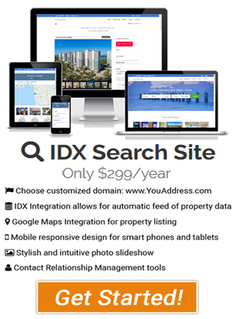 IDX Search Sites